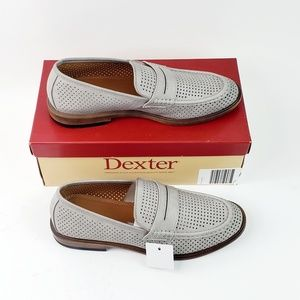 Dexter American Style Men's Harlem Loafer Shoes